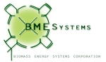 Logo for BME Systems Corp