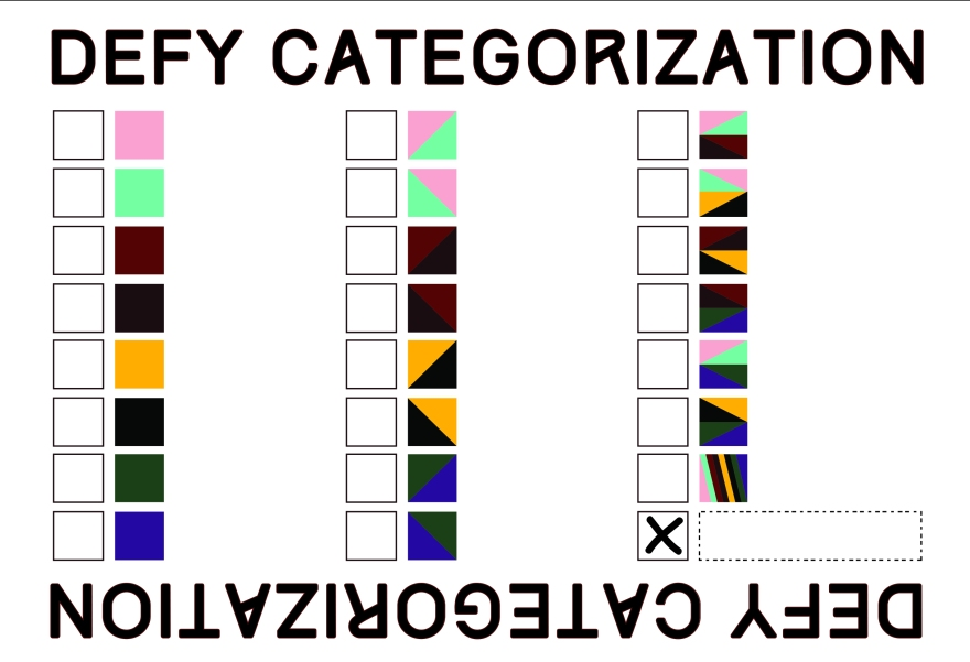 DefyCategorization